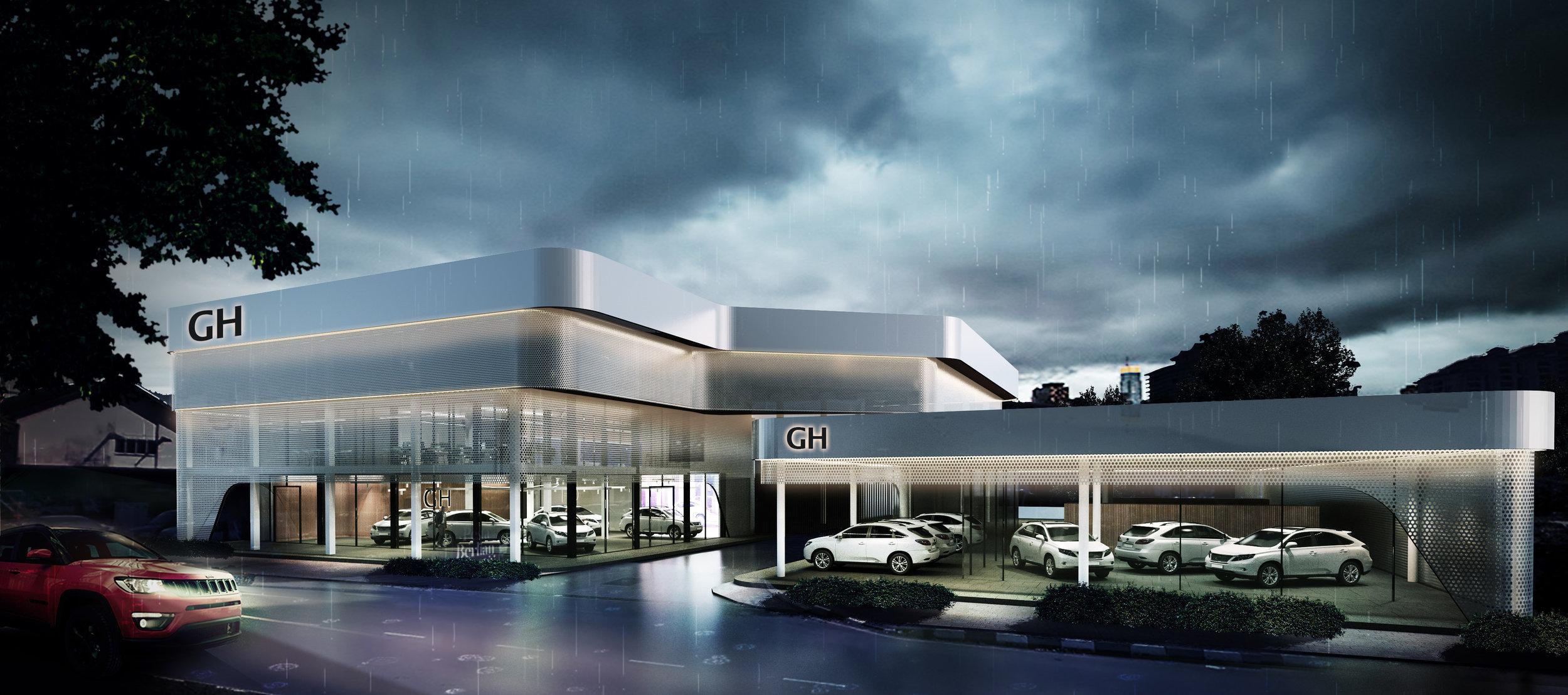 GH Showroom