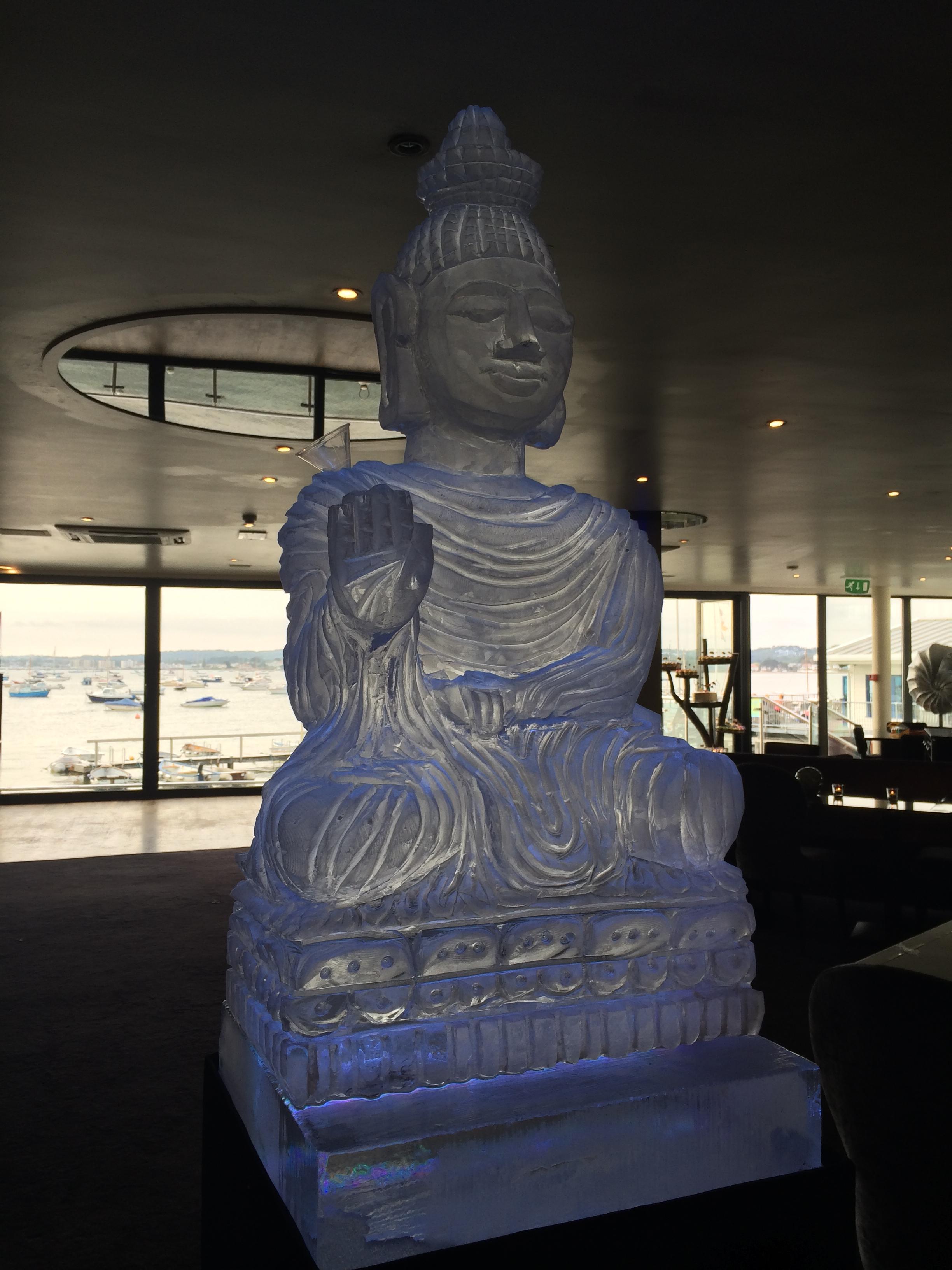 Buddah - Cool As Ice (Vodka Luge)