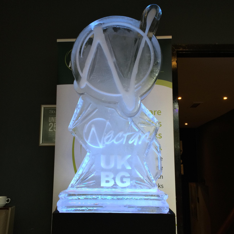 Necta UKBG Cocktail Mixology contest