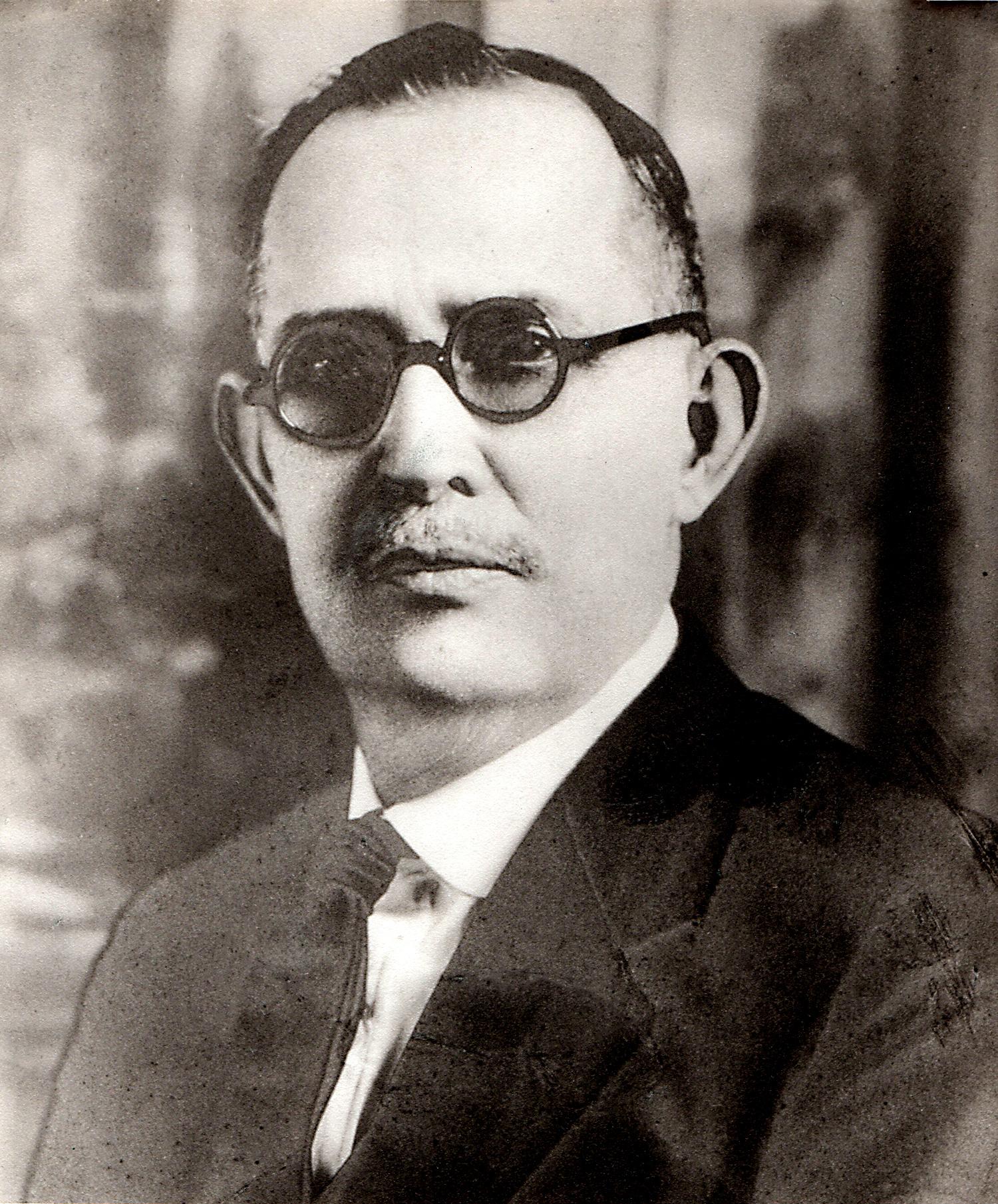 J.W. Garrett