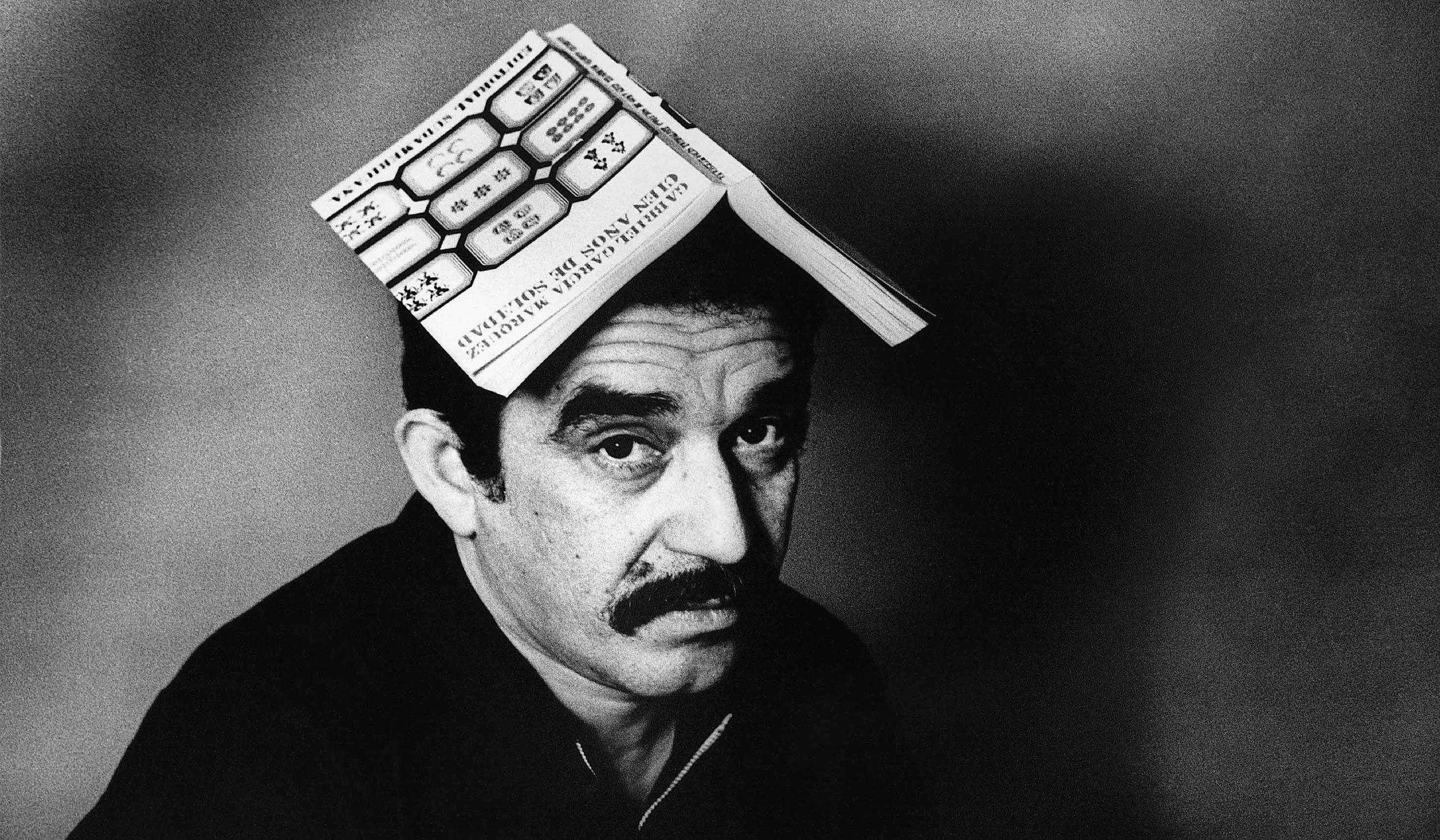 Garcia Marquez