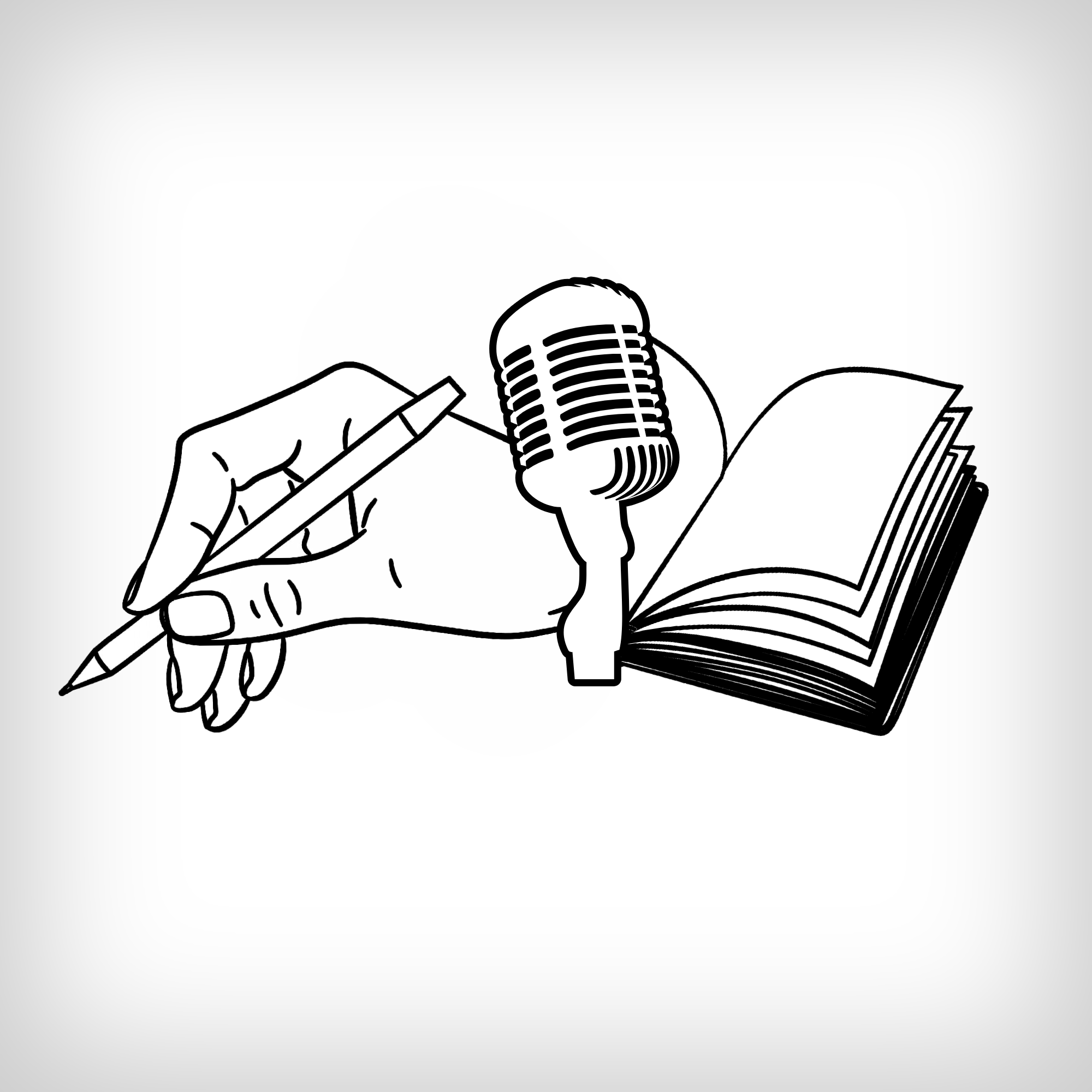 Audio Anthologies - A Creative Writing project written, recorded, and produced by students