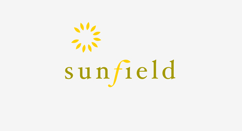 Sunfield    A family friendly residential community.