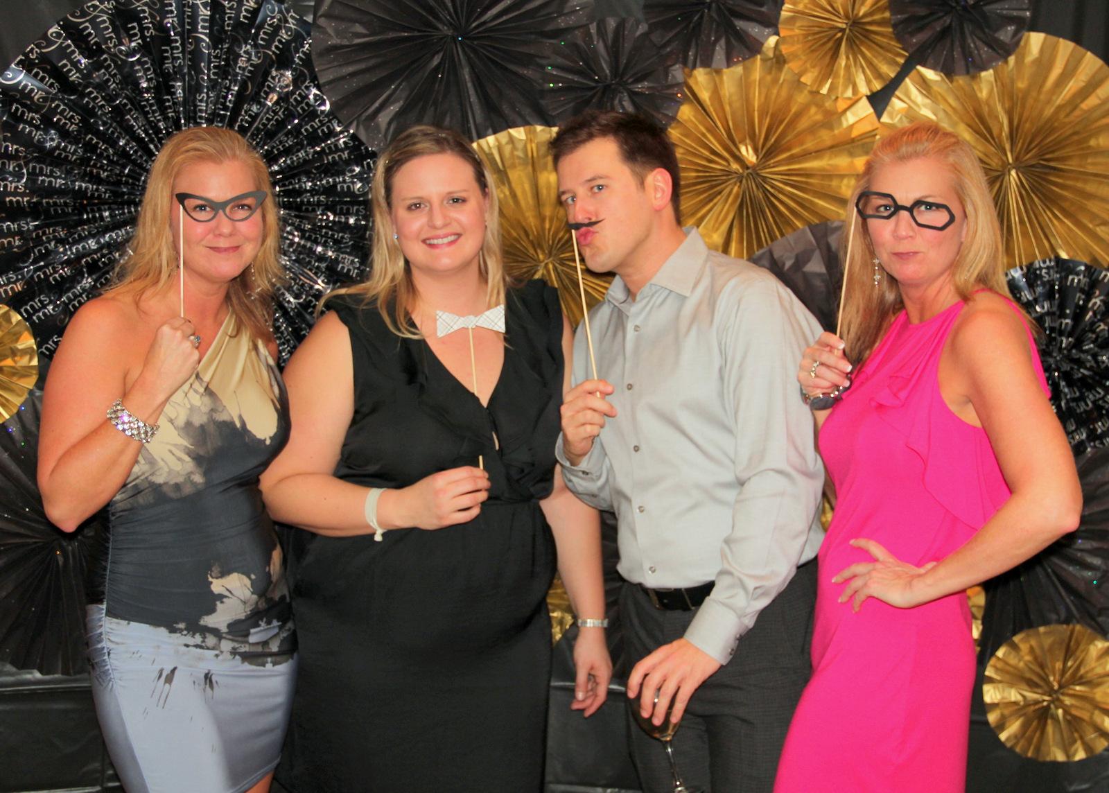 Farren/Faulk Charleston Welcome Reception