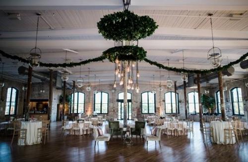 The Cedar Room - Charleston, SC