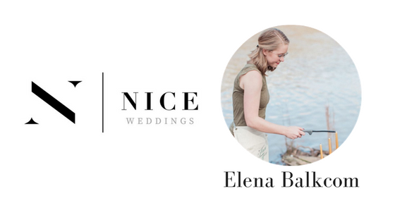 Elena Balkcom Interview
