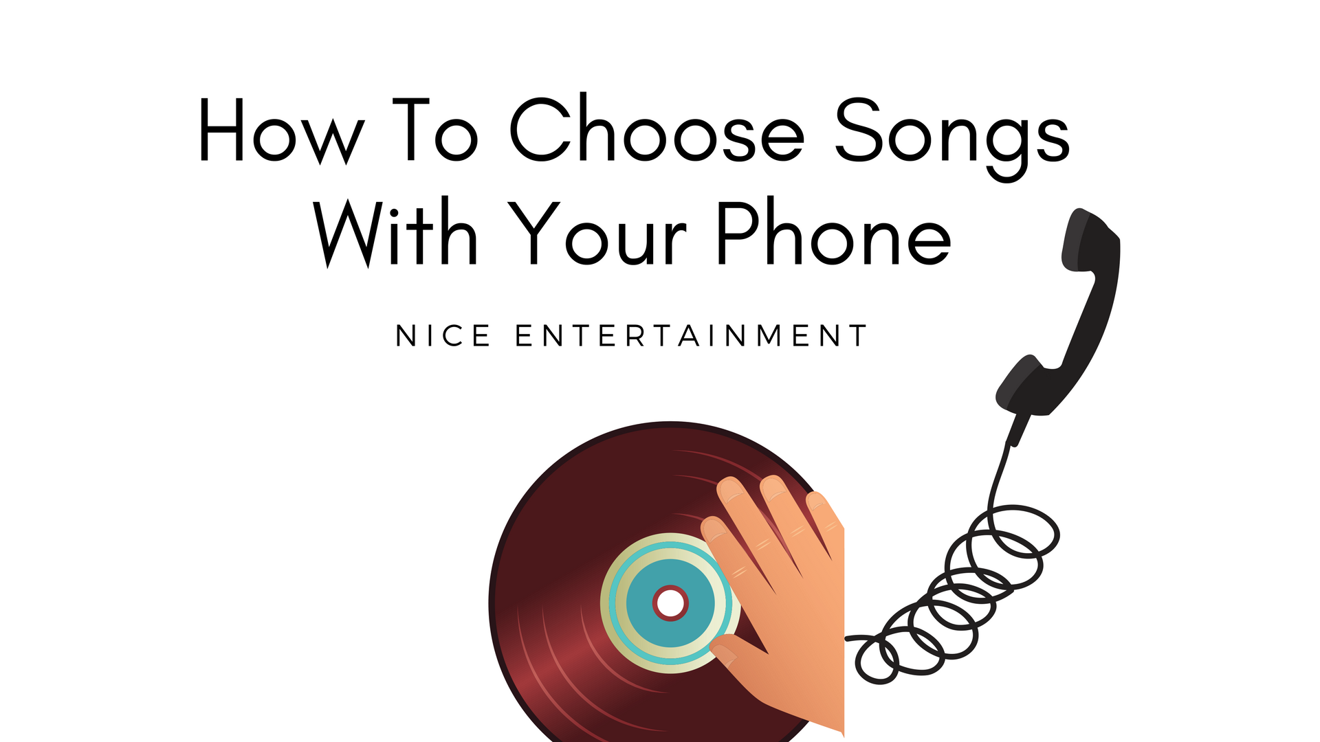 How To Choose Songs With Your Phone.png