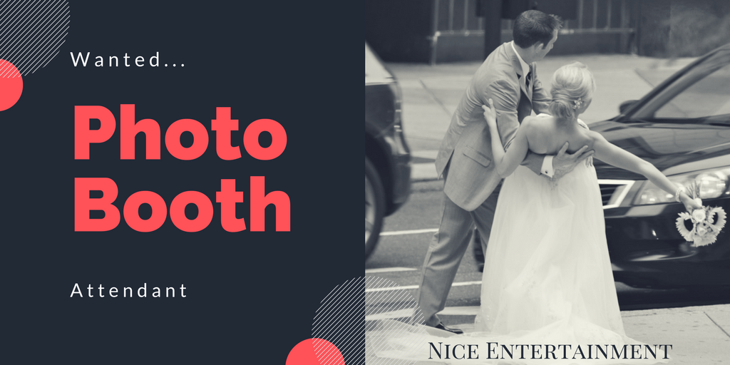 Photo Booth Needed