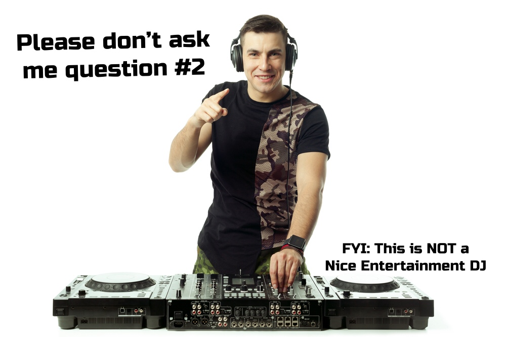Questions To Ask Wedding Dj.6 Questions To Ask Your Dj Nice Entertainment