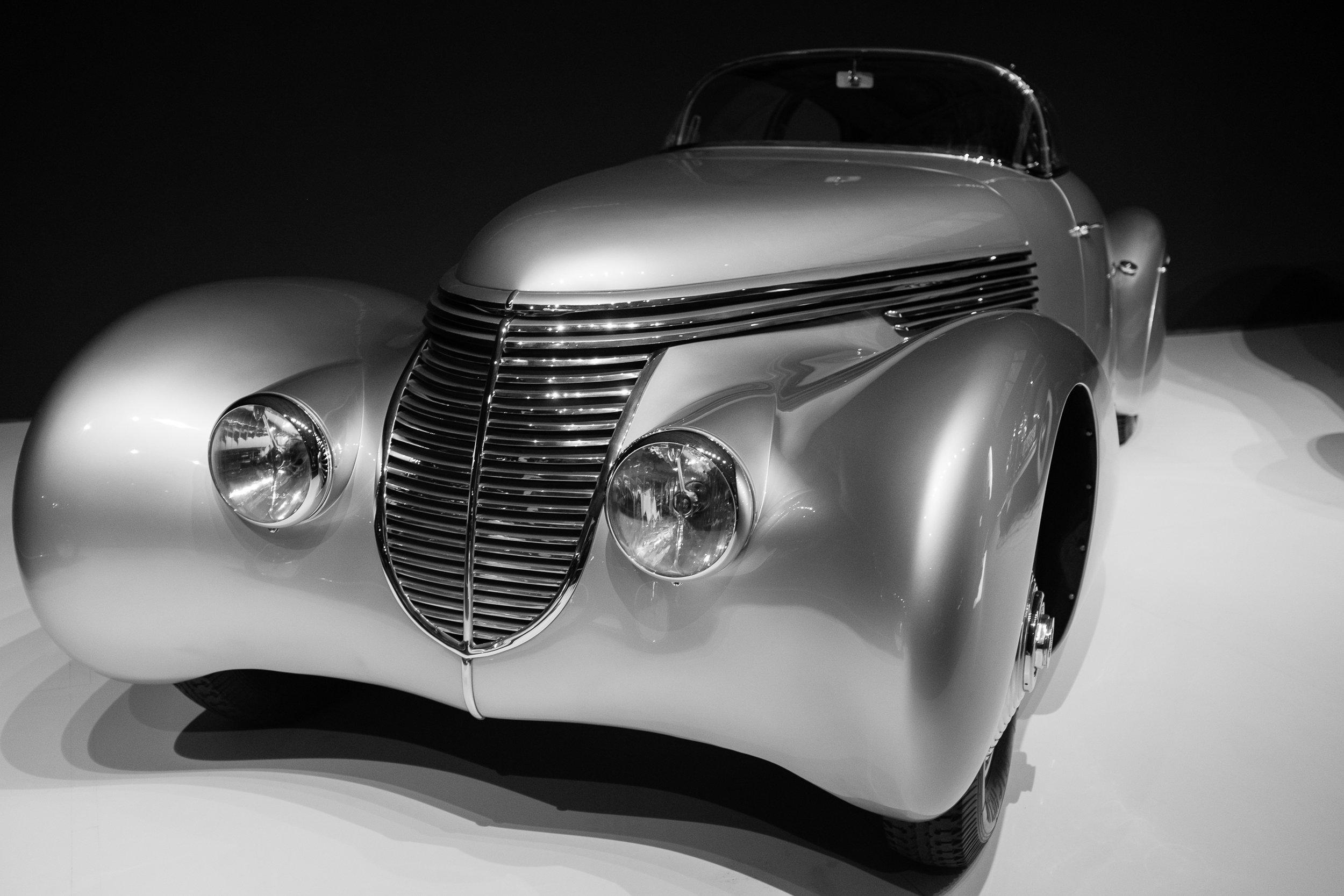 "Hispano-Suiza H6B ""Xenia"" Flyby 1"