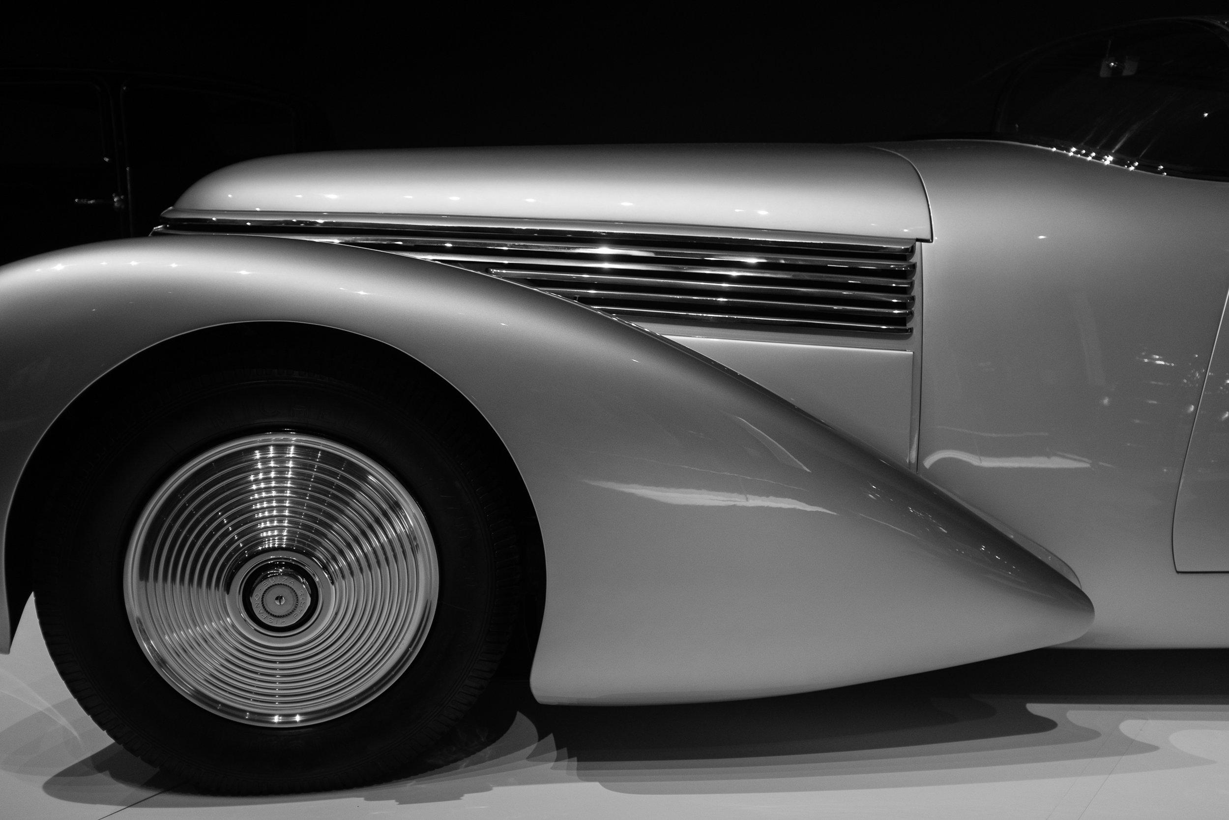 "Hispano-Suiza H6B ""Xenia"" Flyby 3"