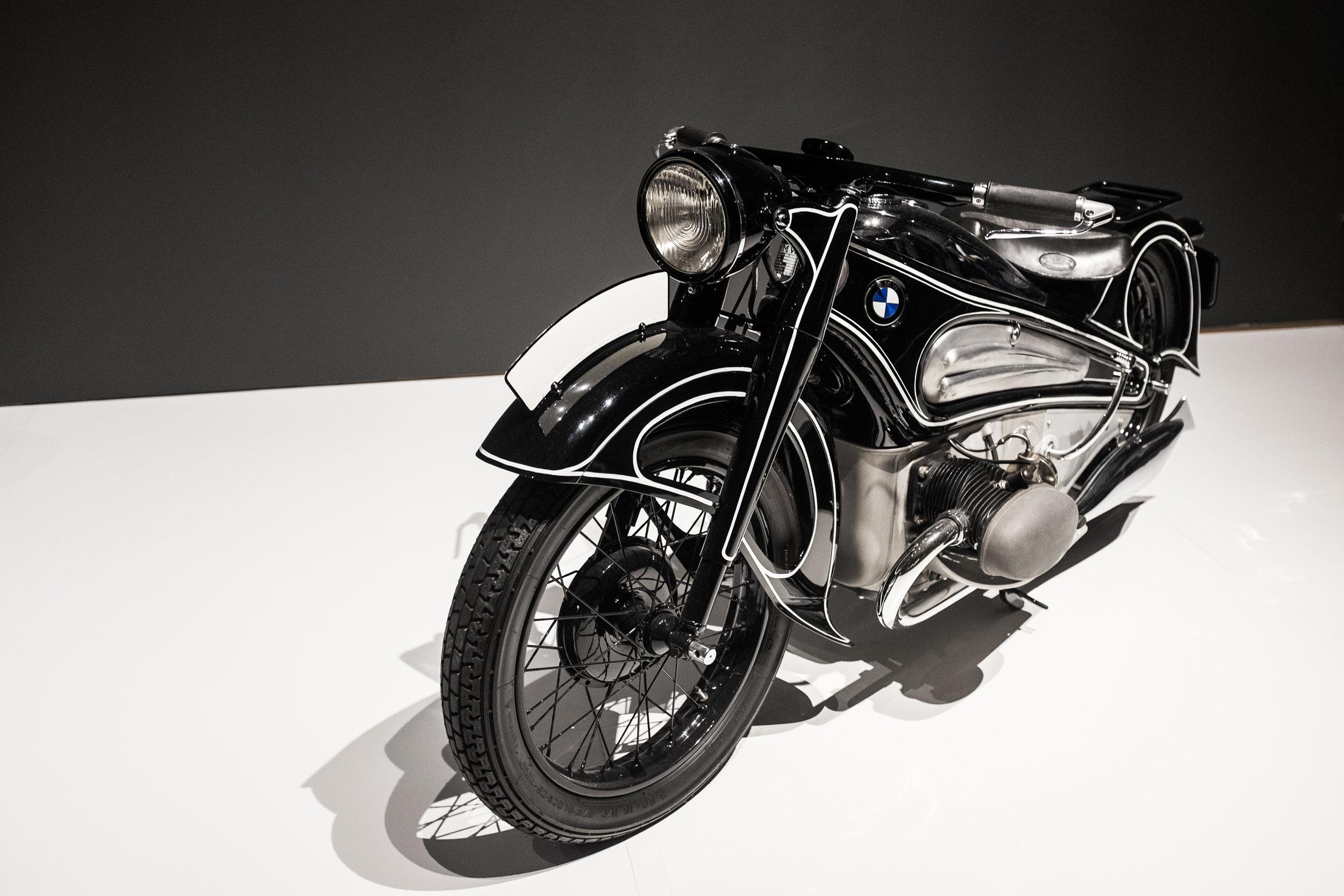 BMW R7 Concept
