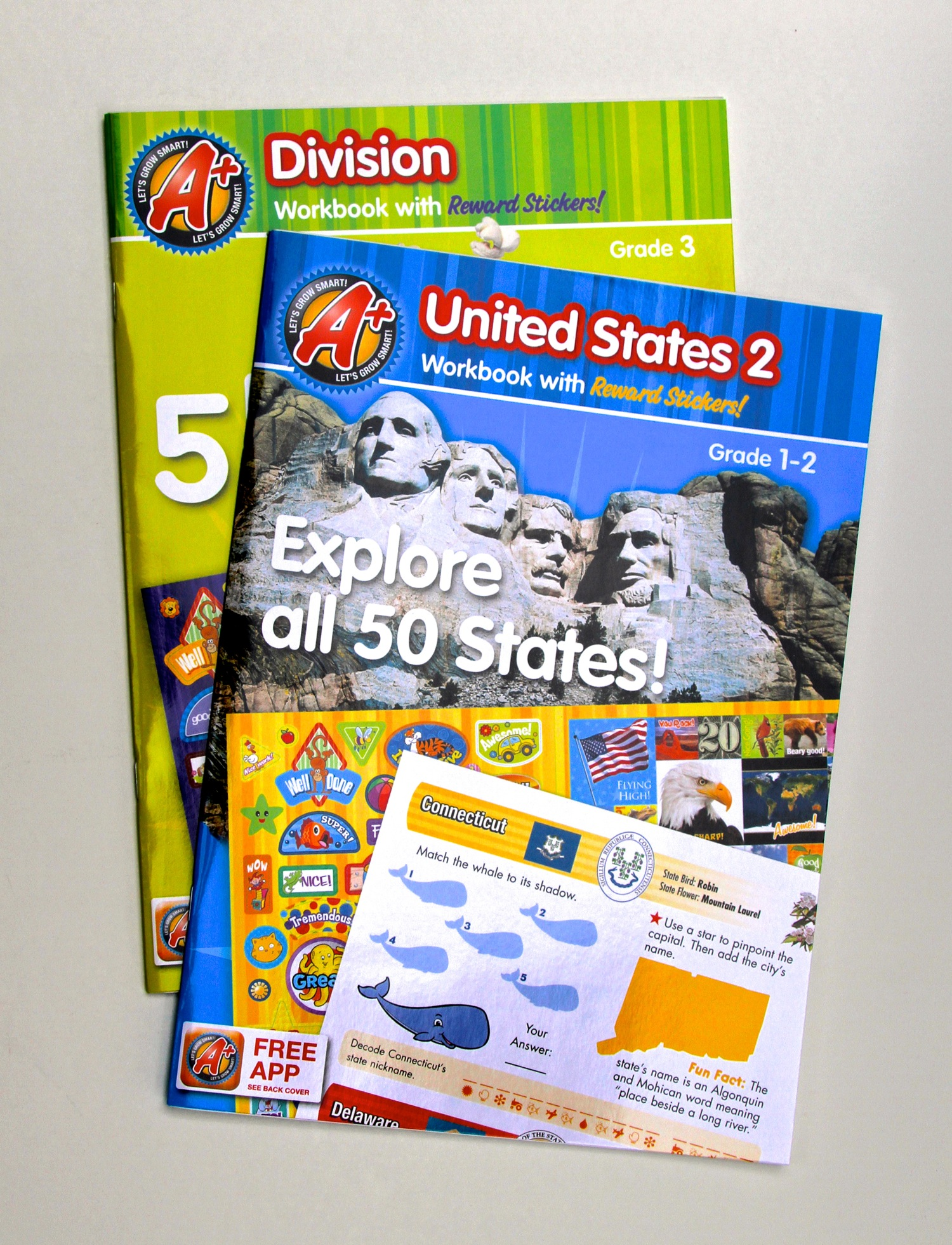 Workbook with reward stickers.jpg