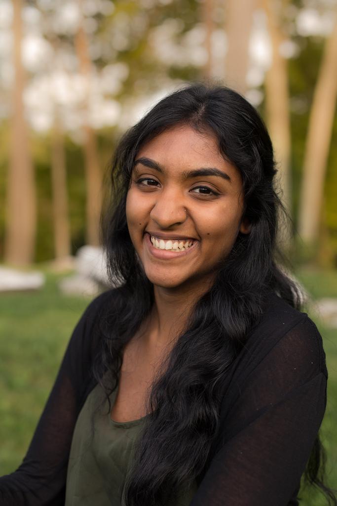 Aneesha Ragunathan