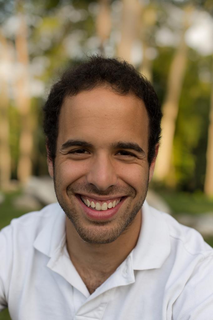 Phillip Azouz