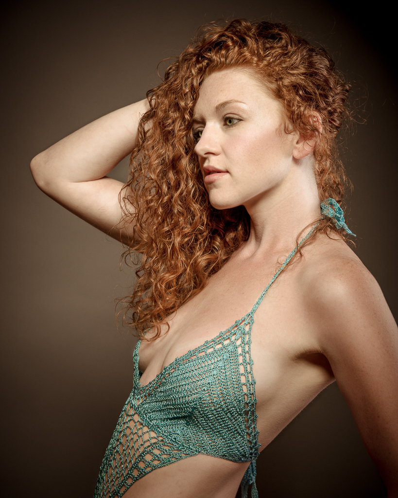 Ginger Paquette