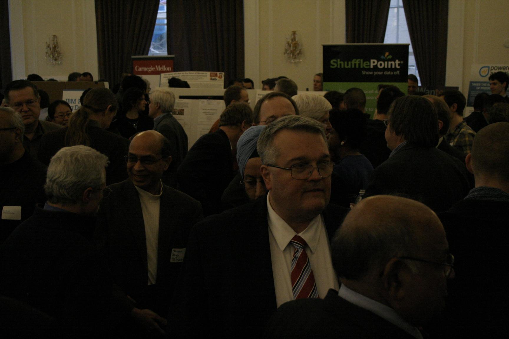 Big Data Showcase