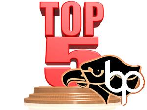 2015 Spring Data Jam Top 5: Bethel Park Team C