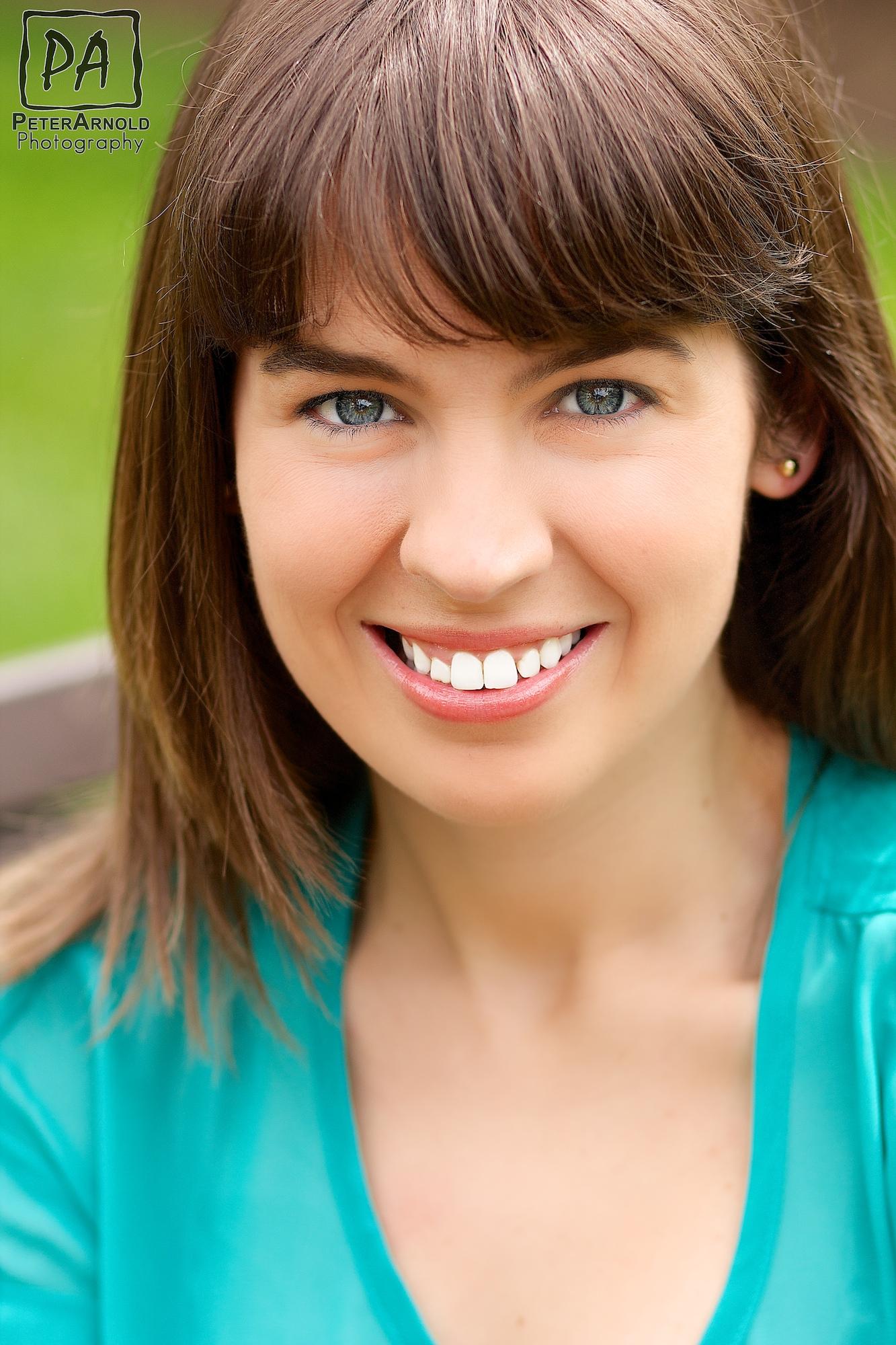 Actress Headshot Portraits