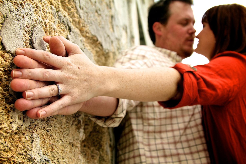 Engagement Photography Couple Photo