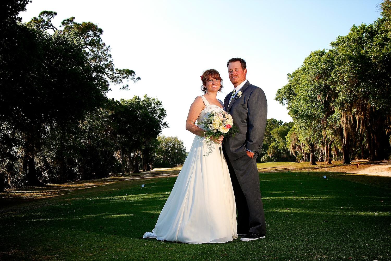 wedding photography bride and groom portrait