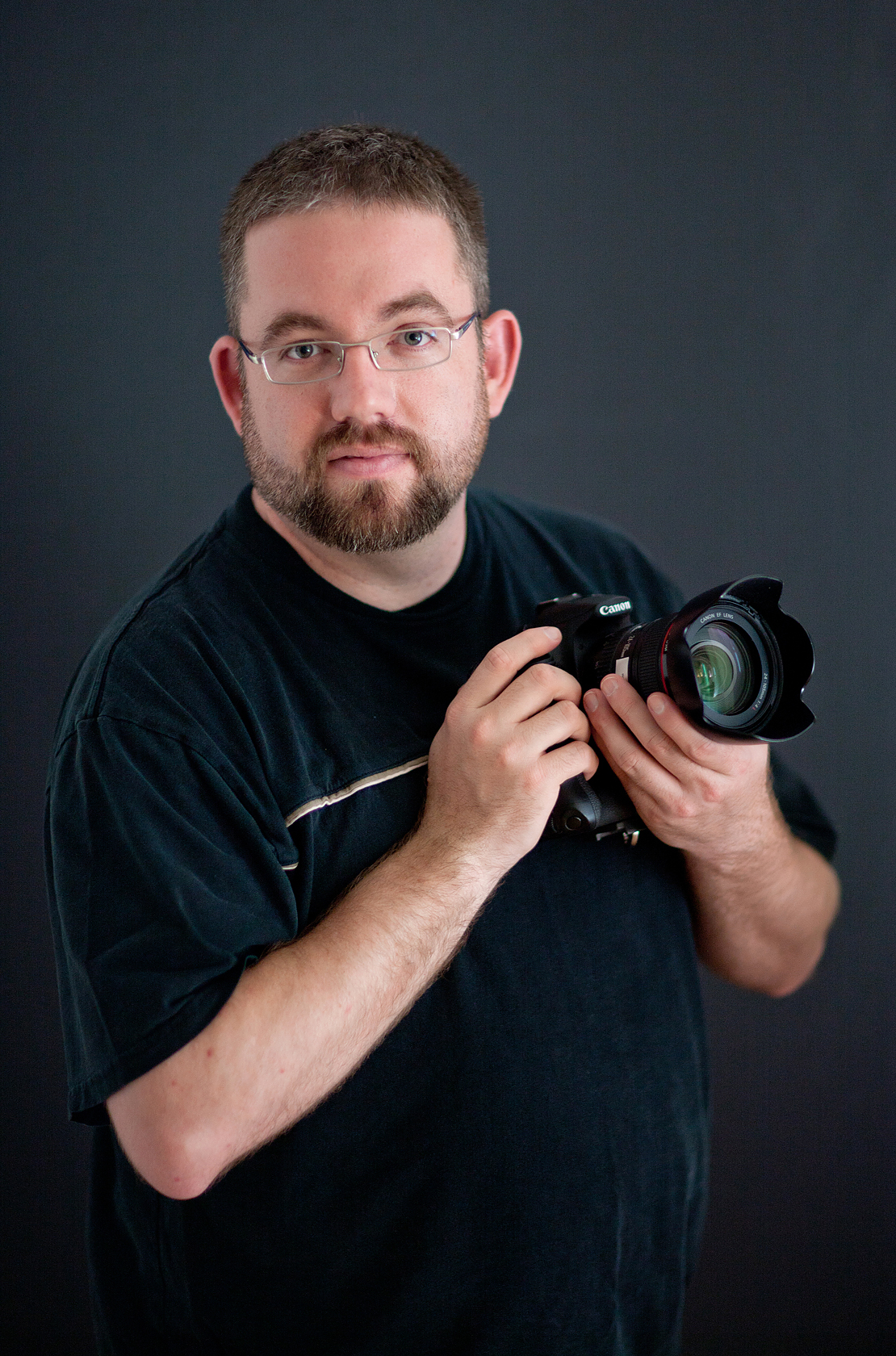 Photographer: Pete Arnold