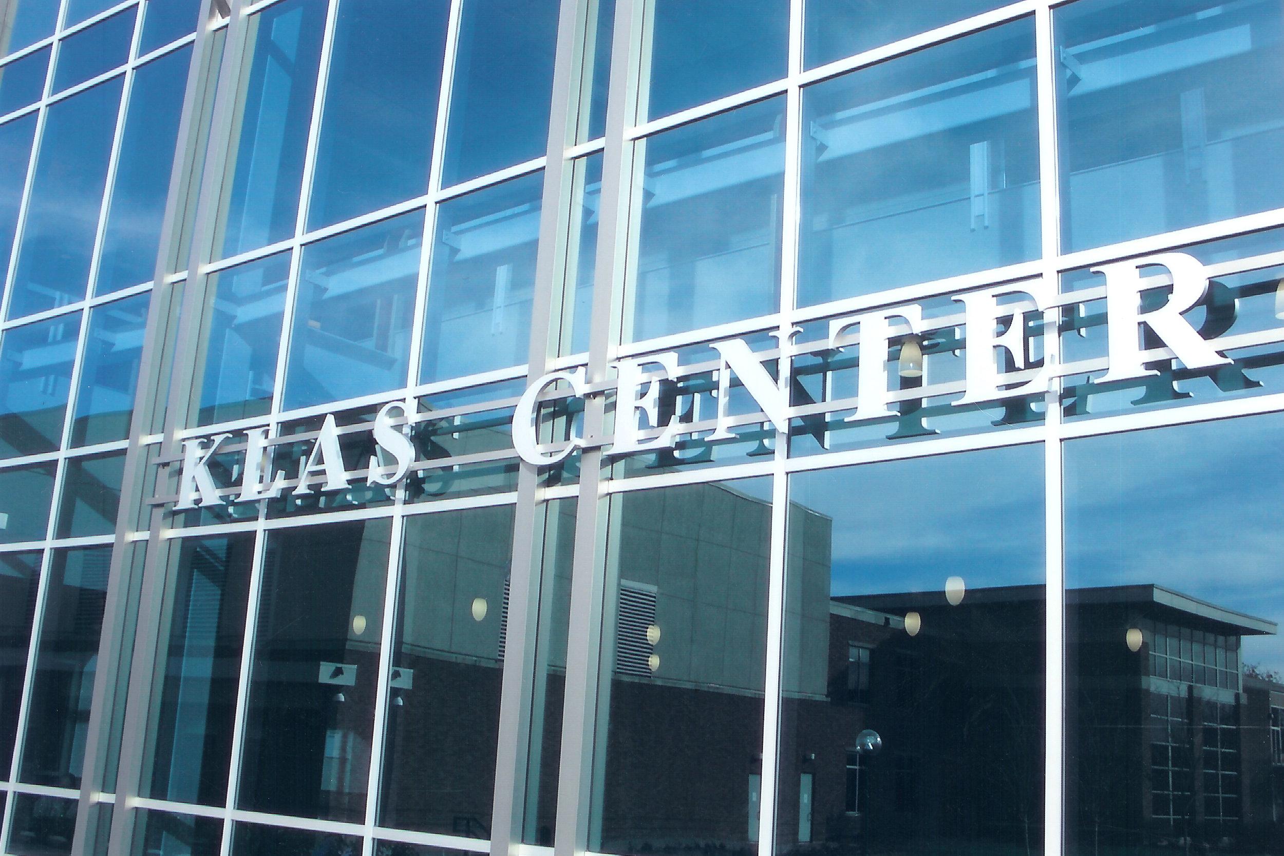 Hamline University Klas Center