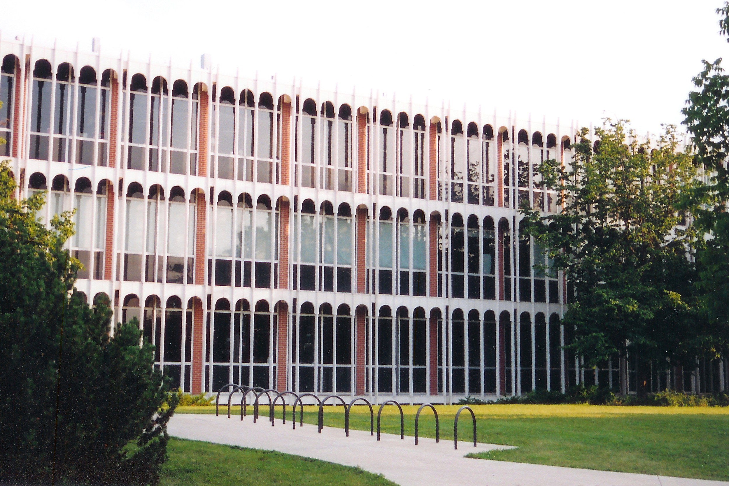 carleton college olin hall