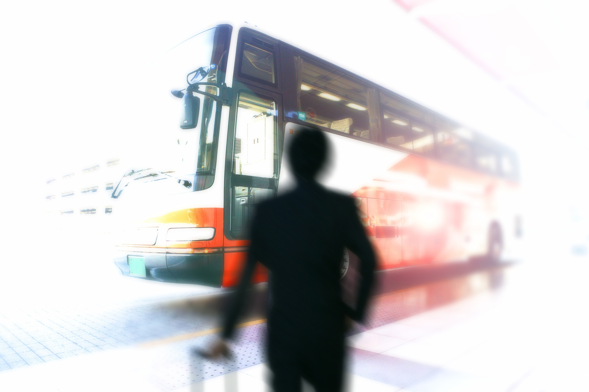 Every year, around 25,000 people are injured in bus accidents.