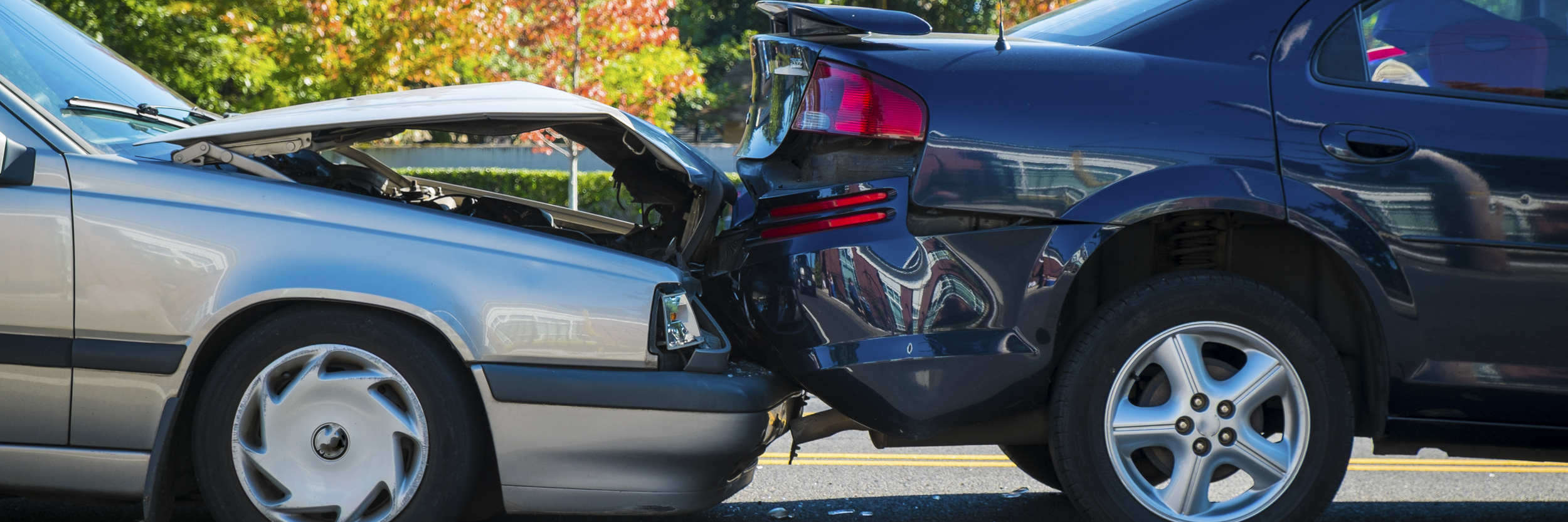 Every year, 400,000 people will be injured in a distracted driving accident.