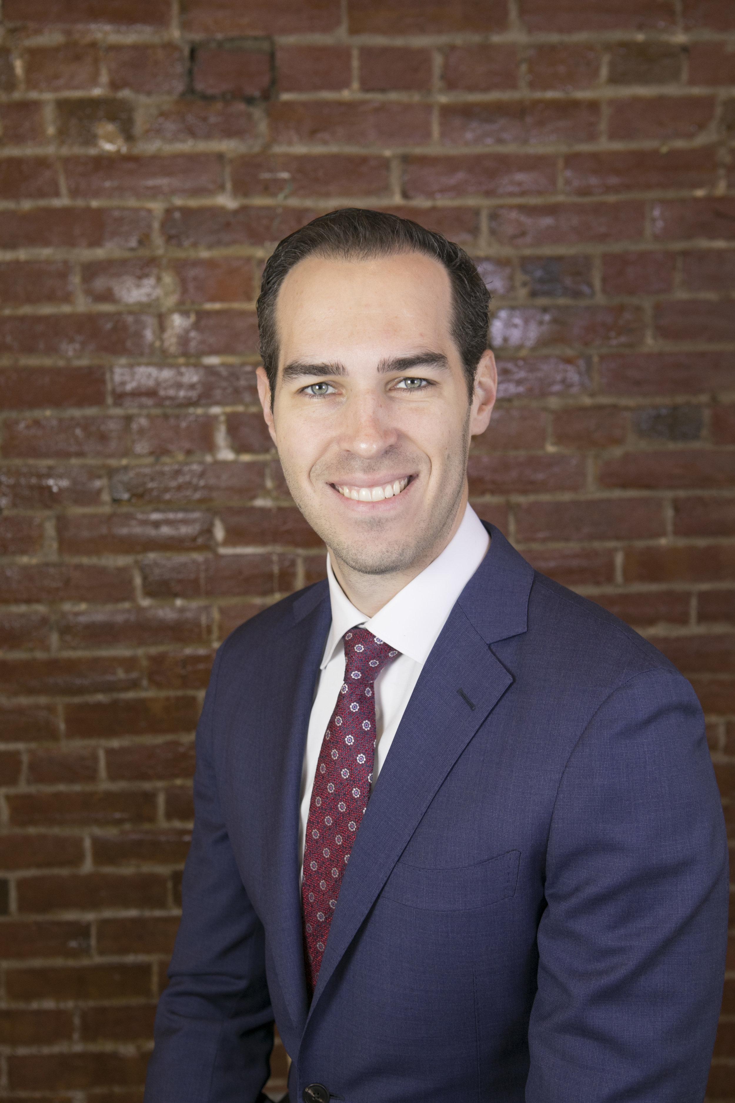 David Carney, Esq. | Licensed Vaccine Attorney