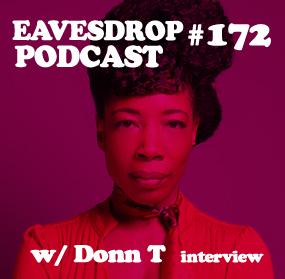 radio — Eavesdrop Radio — Record Breakin' Music