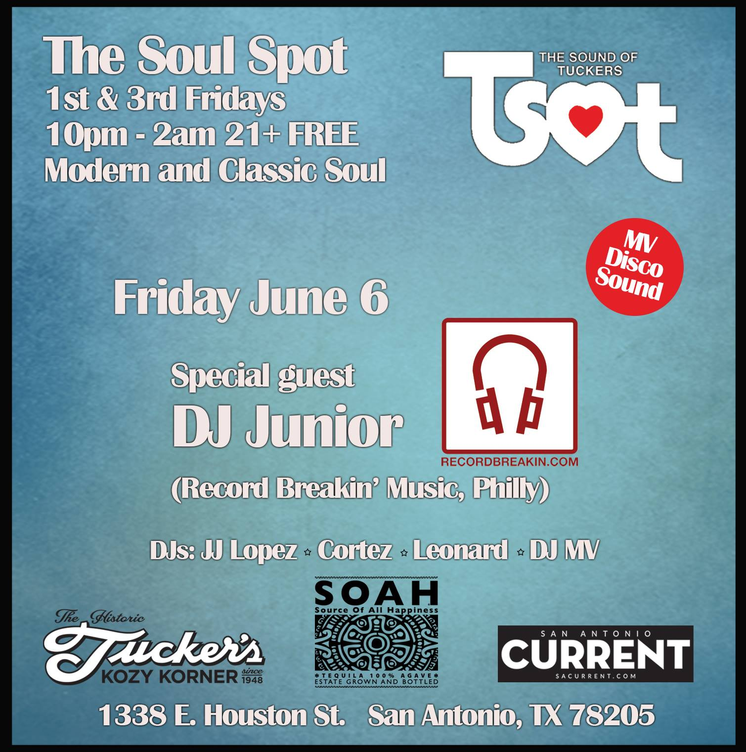 TheSoulSpot2014