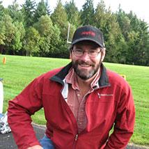 Bob Hanford, LHG  Sr. Geologist/Field Supervisor  bhanford@aspectconsulting.com