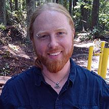 Matthew Lewis, LG  Staff Geologist  mlewis@aspectconsulting.com
