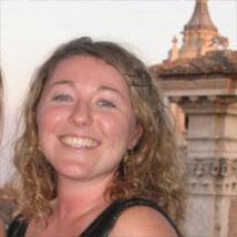 Emelie Crumbaker, GISP  Sr. GIS Analyst  ecrumbaker@aspectconsulting.com