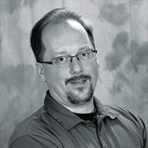 Michael Tótin  Sr. Systems & Network Engineer
