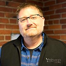Doug Hillman, LHG, RG  Principal Hydrogeologist  dhillman@aspectconsulting.com