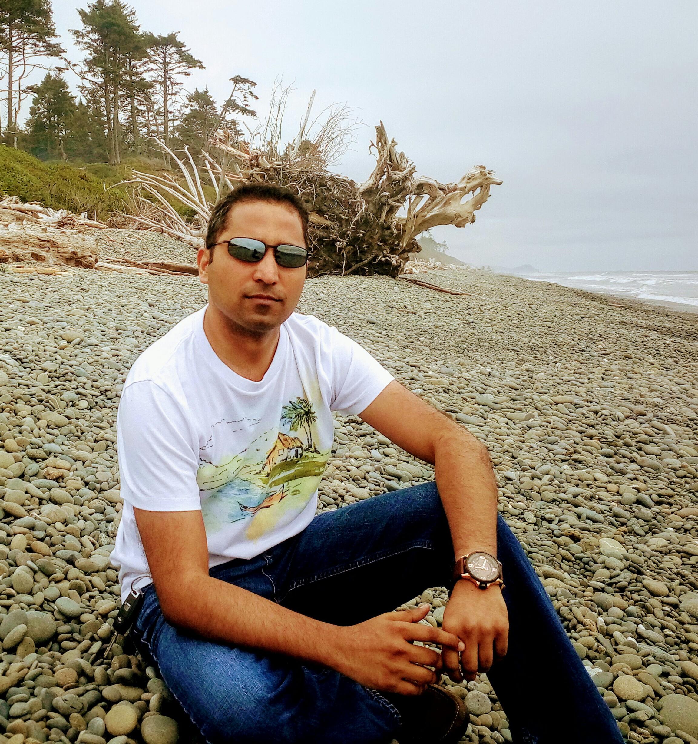 Fasih Khan