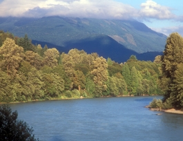 The Skagit River - Photo Credit: www.rivers.gov
