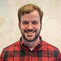 James Bush, LHG, RG  Project Hydrogeologist  jbush@aspectconsulting.com
