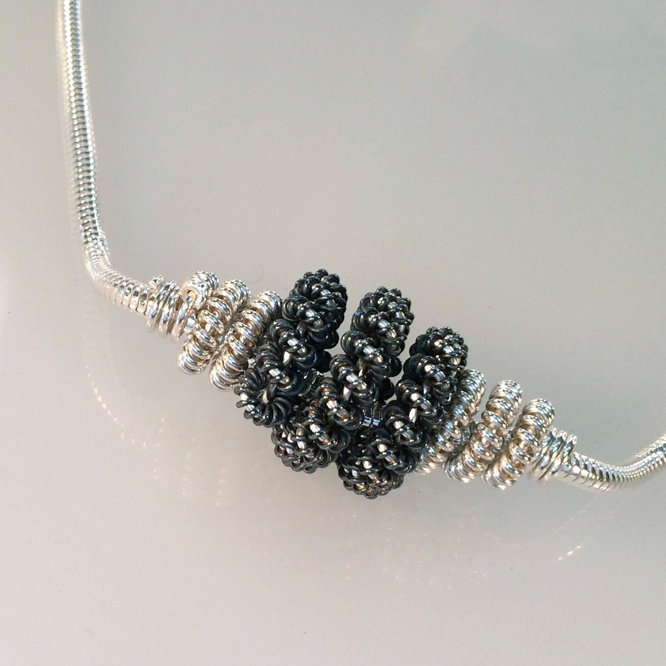 Fiddle Faddle Necklace
