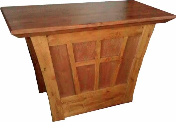 Hospitality House Chapel Altar