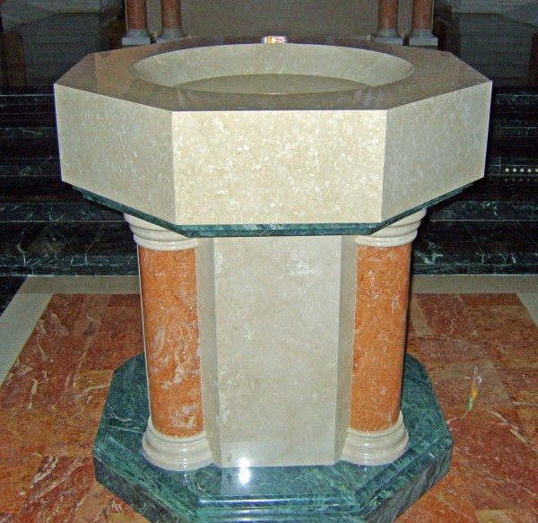 Immaculata Font