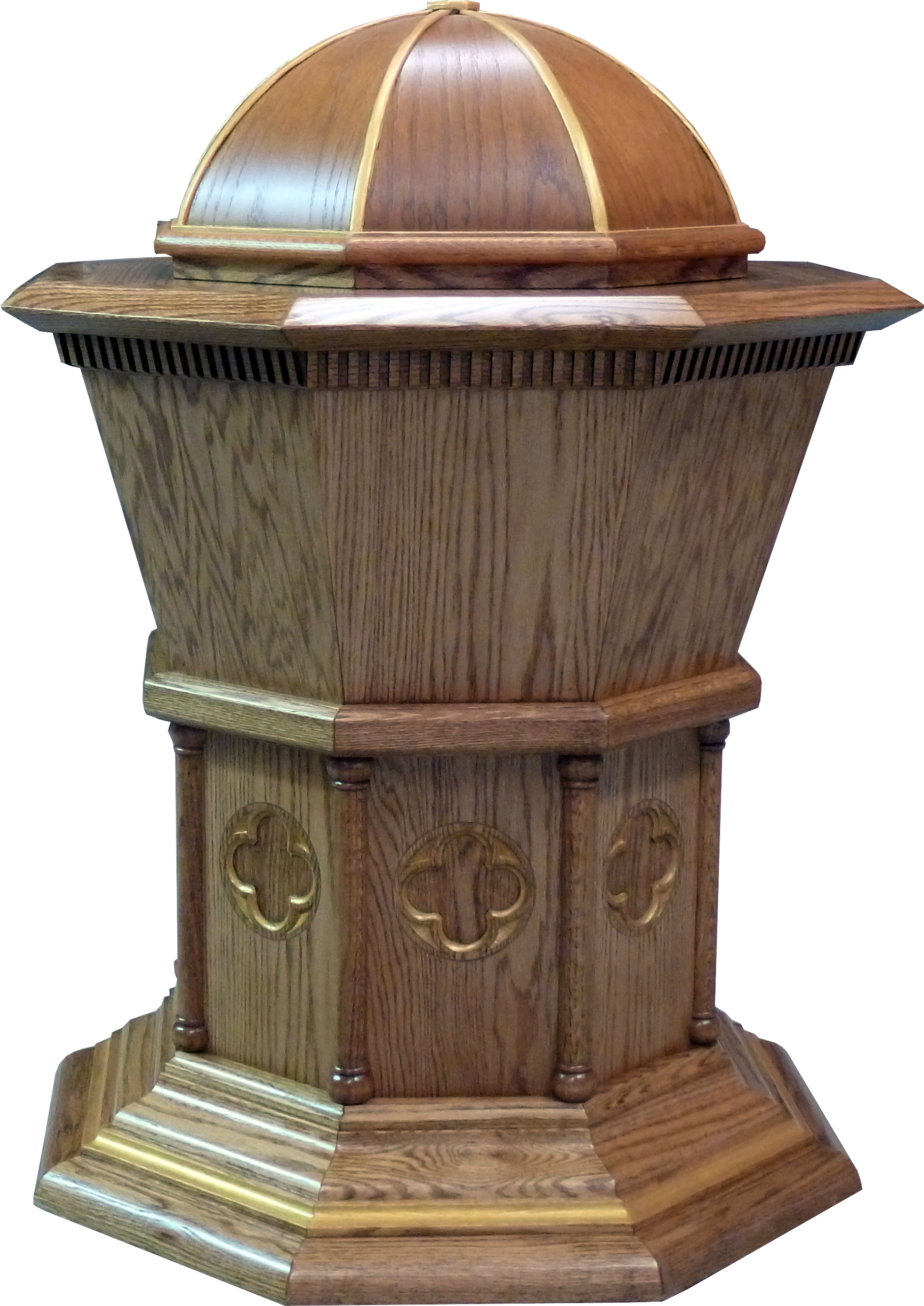 Our Lady of Guadalupe Font