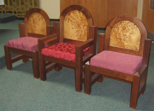 St. Cyprian Chairs