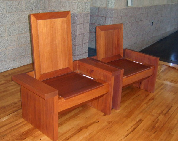 St. Thomas Chairs