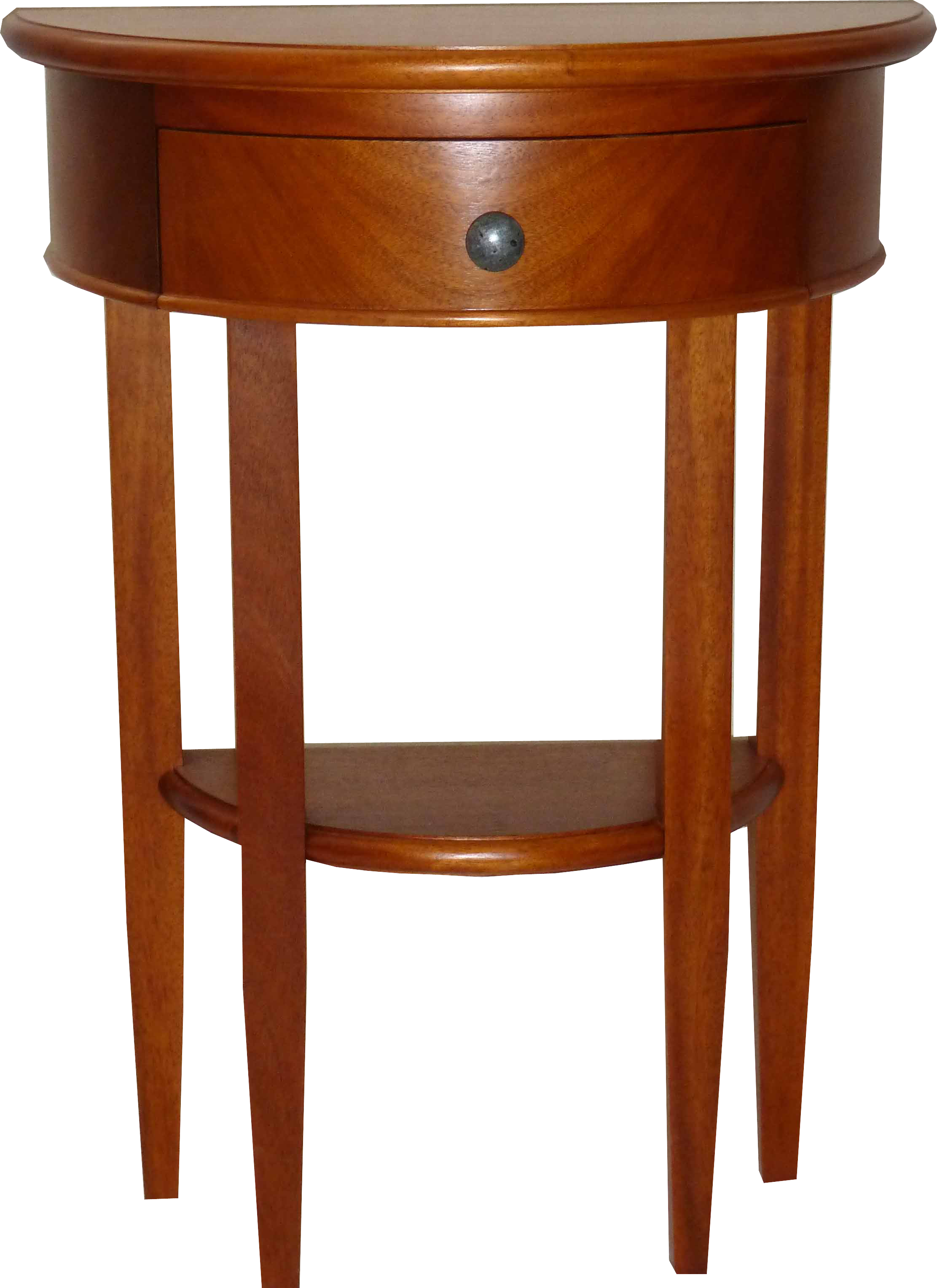 Confessional Side Table