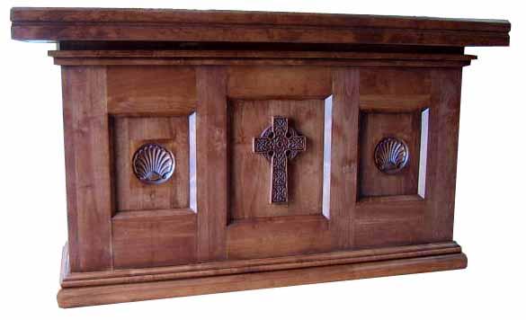 St. James Episcopal Altar
