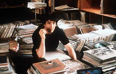 Still from High Fidelity